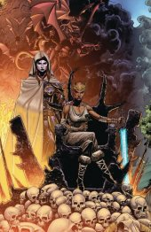 Niobe: She is Death #3