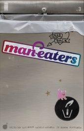 Man-Eaters #3 Cover B Miternique