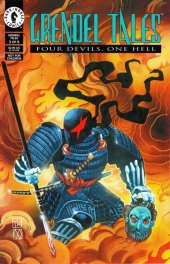 Grendel Tales: Four Devils, One Hell #3