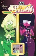 Steven Universe #17 Original Cover