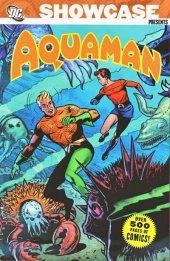 showcase presents: aquaman vol. 1 tp