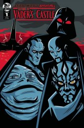 Star Wars Adventures: Return to Vader