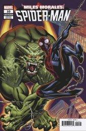 Miles Morales: Spider-Man #10 1:50 Ed McGuinness Variant