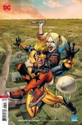 Heroes in Crisis #1  J.G. Jones 1:50 Variant Edition
