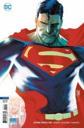 Action Comics #1001 Francis Manapul Variant