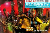 2000 AD Winter Special #7