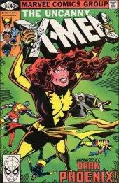 The X-Men #135