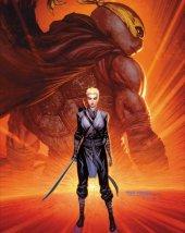 Teenage Mutant Ninja Turtles: Jennika #1 Tyler Kirikham Variant A