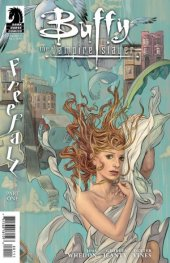 buffy the vampire slayer: season 9 #1