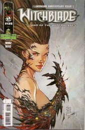 Witchblade #125 Emerald City Comicon Exclusive