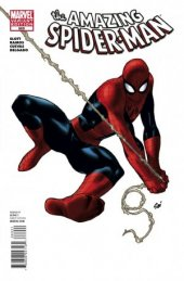 The Amazing Spider-Man #669 Arch Variant