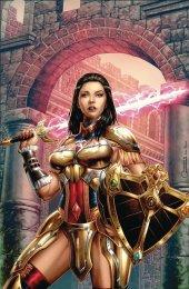 Grimm Fairy Tales #37 Cover D Vigonte