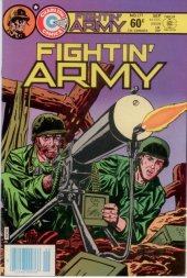 Fightin' Army #171