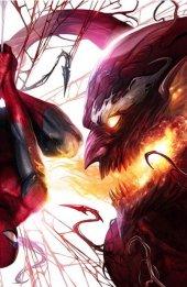 The Amazing Spider-Man #800 Midtown Comics Mattina/Sliney Connecting Virgin Variant