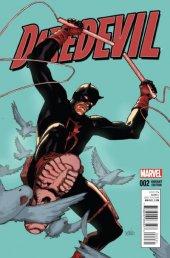 Daredevil #2 Variant