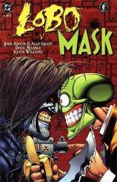 lobo / mask #1