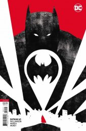 Batman #65 Variant Edition