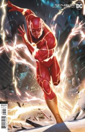 The Flash #762 Variant Edition