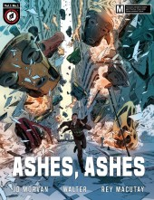 Ashes, Ashes Chapter #1