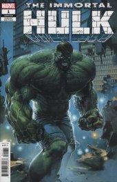 the immortal hulk #1 1:25 clayton crain variant