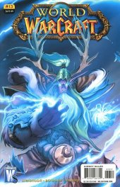 World of Warcraft #13 Variant Edition