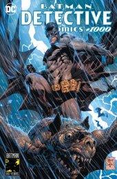 Detective Comics #1000 Comic Stop Exclusive Tony S Daniel Variant