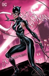 Catwoman 80th Anniversary 100-Page Super Spectacular #1 J. Scott Campbell Variant A