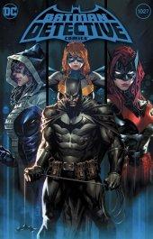Detective Comics #1027 Kael Ngu Variant A