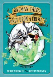 batman tales: once upon a crime gn