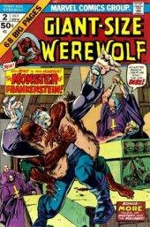 Giant-Size Werewolf #2