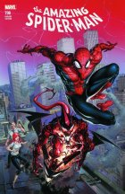the amazing spider-man #798 clayton crain connecting variant