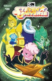 Steven Universe #28