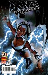 X-Men: Worlds Apart #4
