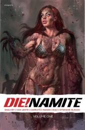 DIE!NAMITE Vol. 1 TP