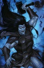 Thor #6 InHyuk Lee Variant B