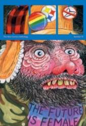 Now Vol. 10: The New Comics Anthology