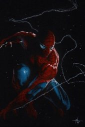 The Amazing Spider-Man #1 Gabriele Dell