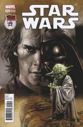 Star Wars #29 Mile High Comics Exclusive Variant