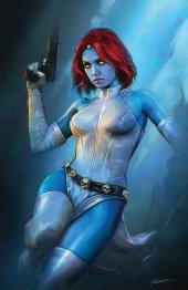 X-Men #4 Shannon Maer Variant B