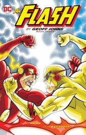 the flash by geoff johns book 3 tp