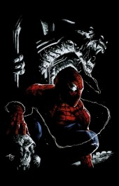 The Amazing Spider-Man #801 Gabriele Dell