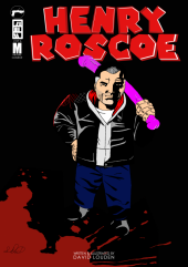 Henry Roscoe: Detective, Sort of #2 This Comic Belongs to Negan Variant