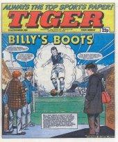 Tiger #December 22nd, 1984