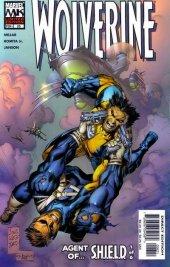 Wolverine #26 Silvestri Variant