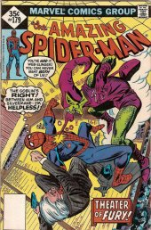The Amazing Spider-Man #179 Whitman Edition