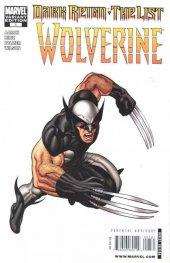 Dark Reign: The List - Wolverine #1 Cho Hero Variant