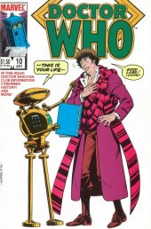 Doctor Who #10