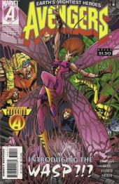 The Avengers #394