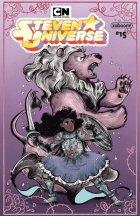Steven Universe #15 Subscription Lee Variant