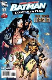 Batman Confidential #53